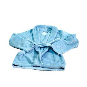 Robe Azul Zippy