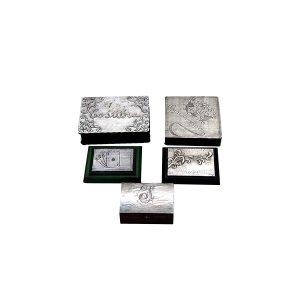 Conjunto de 5 Caixas