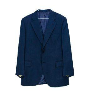 Blazer Azul Carlos Trindade