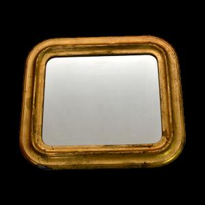 Espelho Dourado