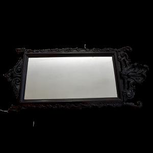 Espelho em Madeira Estilo Antigo